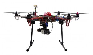 The DJI F550 journey! Building my first Drone  - MaxAmps Blog