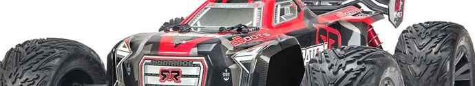 LiPo Batteries for ARRMA Kraton BLX®