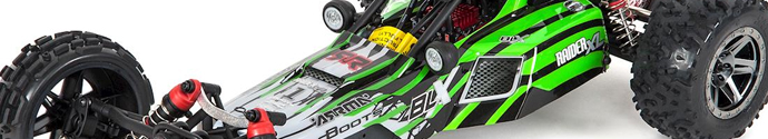 LiPo Batteries for ARRMA Raider XL BLX®