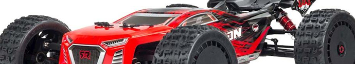 LiPo Batteries for ARRMA Talion BLX®