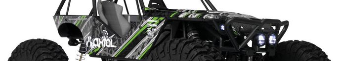 LiPo Batteries for Axial Wraith®