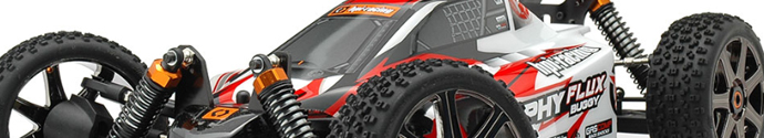 LiPo Batteries for HPI Trophy Buggy/Truggy®