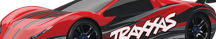 LiPo Batteries for Traxxas XO-1®