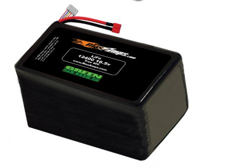 Green Series Life 12,400 5S 16.5v Battery Pack - Special Order only