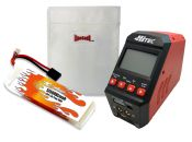 MaxAmps LiPo 13500XL 7.4V RTR Kit for Slash®