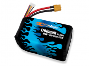 LiHV+ 1700 5S 19v 175C High Voltage LiPo Battery Pack