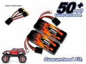 LiPo 1850 3-cell 11.1v Summit VXL Pair
