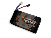 Graphene LiPo 2100 2S 7.4v Receiver Battery Pack - Allow 2 weeks