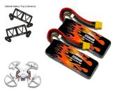 NEW! LiPo 2250 3-cell 11.1v Phantom Pair