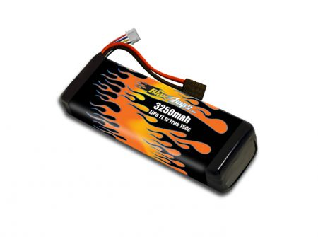 MaxAmps LiPo 3250 3S 11.1v Battery Pack for Aton®