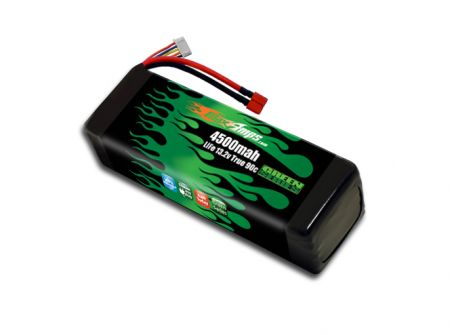 Green Series Life 4500 4S 13.2v Battery Pack - Special Order only