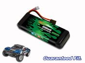 Green Series Life 4500 2-cell 6.6v Slash Battery Pack - Allow 1 week