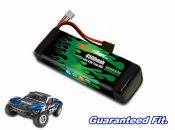 Green Series Life 4500 3-cell 9.9v Slash Battery Pack - Allow 1 week
