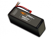 LiPo 4850 8S 29.6v Battery Pack - May 2021
