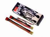 5250 SS 7.4v RC Hard Case 2S Lipo Battery