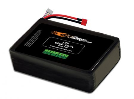 Green Series Life 6200 5S 16.5v Battery Pack - Special Order only