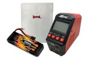 MaxAmps LiPo 6500 7.4v RTR Kit for Stampede®