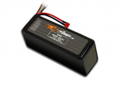 LiPo 6500 8S 29.6v Dual Core Battery Pack