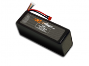 LiPo 8000 8S 29.6v Dual Core Battery Pack