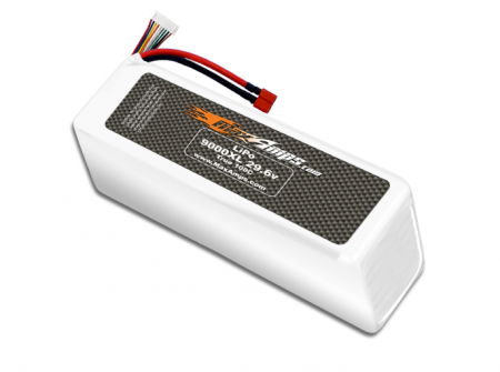 LiPo 9000XL 8S 29.6v Battery Pack - Allow 2 weeks