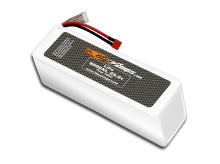 LiPo 9000XL 7S 25.9v Battery Pack - Allow 3 weeks