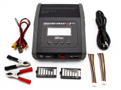 Lipo Battery Charger Hitec Power Peak E7 AC/DC charger/discharger