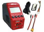 Lipo Battery Charger Hitec RDX1 AC/DC charger/discharger