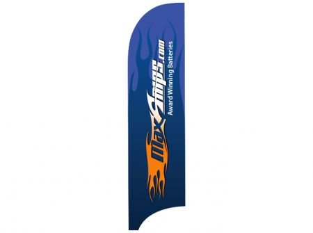 MaxAmps Race Flag