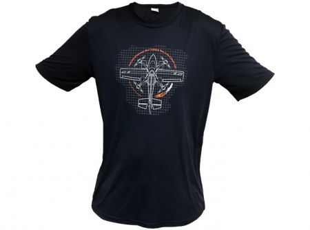 MaxAmps.com Award Winning Batteries T-Shirt