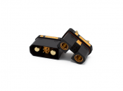 QS10 Anti-Spark Male/Female Connector Pair