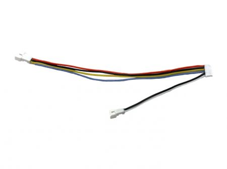 Runcam 6-Pin replacement wire harness for micro cameras