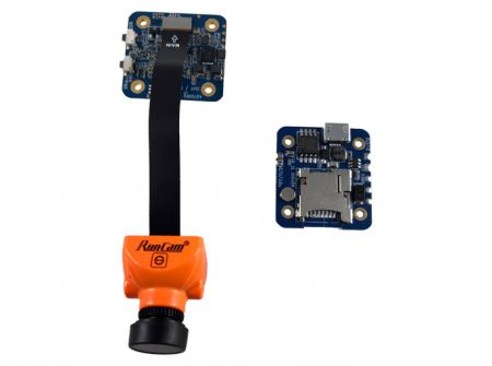 Runcam Split Mini - HD FPV Recording and FPV Camera
