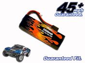 LiPo 5450 2-cell 7.4v Slash 4X4 Battery Pack