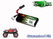 ON SALE! Green Series Life 1050 3-cell 9.9v Summit VXL Battery Pack