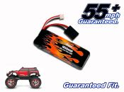 LiPo 1850 3-cell 11.1v Summit VXL Battery Pack