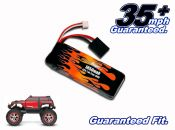 LiPo 1850 2-cell 7.4v Summit VXL Pair