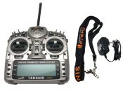 FrSky Taranis X9D Plus Transmitter - Allow 3 Weeks
