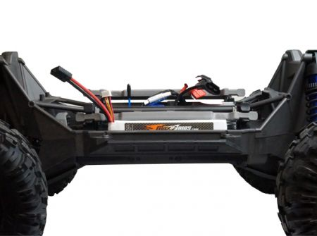 MaxAmps LiPo 9000XL 4S 14.8v Pair for 8S X-Maxx® #2