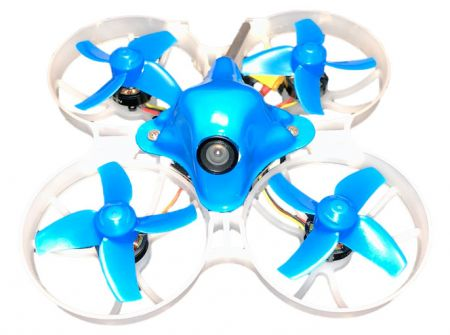 ON SALE! Beta75X Quadcopter 3s BNF FrSky