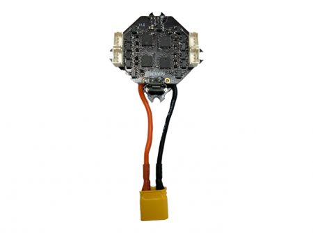 Beta75X F4 Brushless Flight Controller and ESC Combo